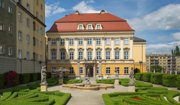 Going. | Muzeum Miejskie Wrocław - Stary Ratusz Muzeum Miejskie Wrocławia