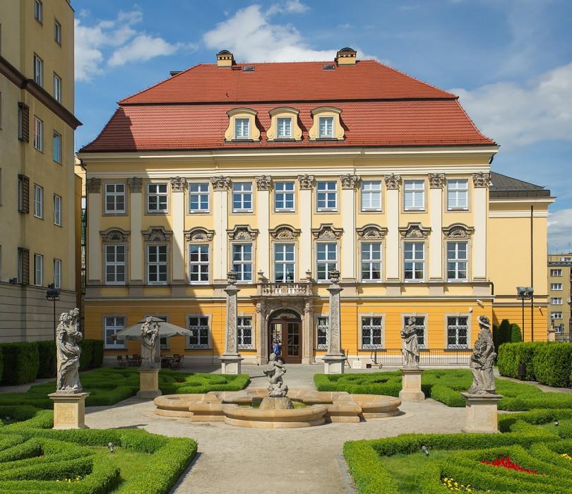 Muzeum Miejskie Wrocław