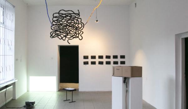 Going. | Galeria Szara | Katowice - Galeria Szara