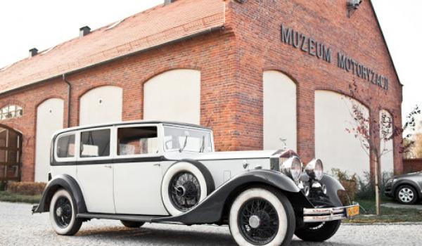 Going. | Muzeum Motoryzacji Zamek Topacz - Muzeum Motoryzacji Zamek Topacz