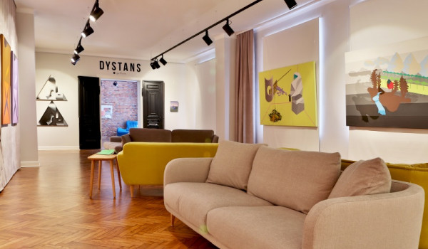 Going. | Dystans Gallery - Galeria Dystans