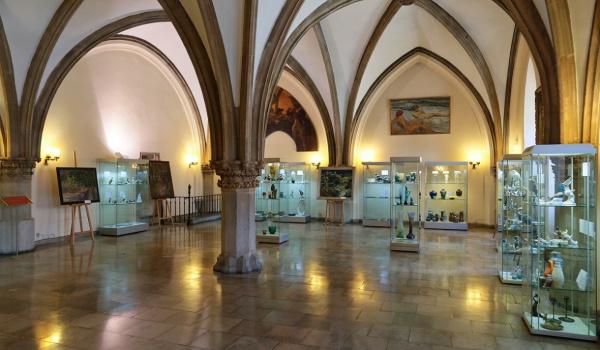 Going. | Muzeum Sztuki Mieszczańskiej - Muzeum Sztuki Mieszczańskiej  - Stary Ratusz