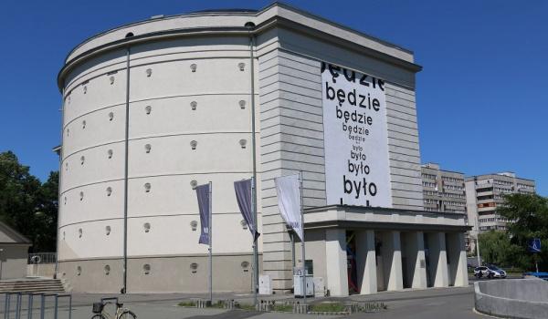 Going. | Muzeum Współczesne - MWW Muzeum Współczesne Wrocław