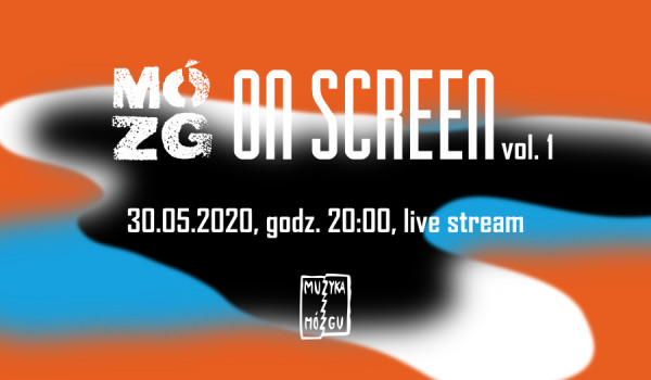 Going. | MÓZG ON SCREEN - Online