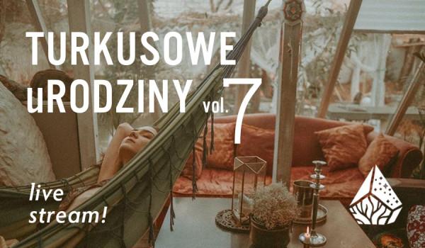 Going. | #BiletWsparcia - Turkusowy Domek - Turkusowy Domek facebook
