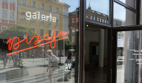 Going. | Galeria Dizajn - BWA Dizajn