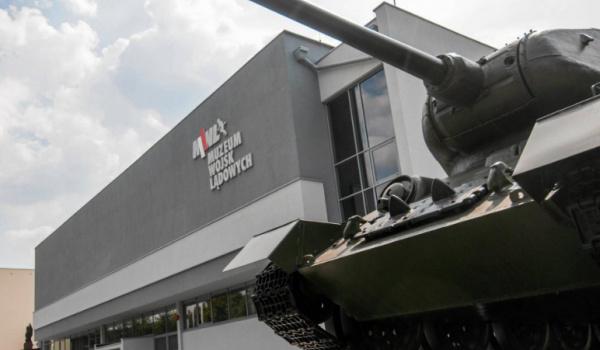 Going. | Muzeum Wojsk Lądowych w Bydgoszczy - Muzeum Wojsk Lądowych