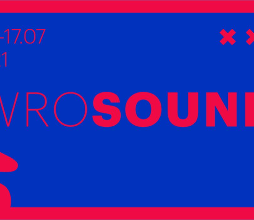 WROsound 2021 | 16.07 [ZMIANA DATY]