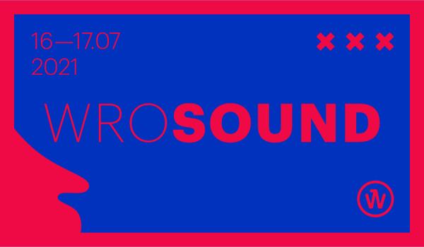 Going. | WROsound 2021 | 17.07 [ZMIANA DATY] - Plac Społeczny