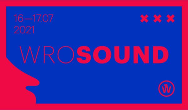 Going. | WROsound 2020 - karnet 2-dniowy [ZMIANA DATY] - Plac Społeczny