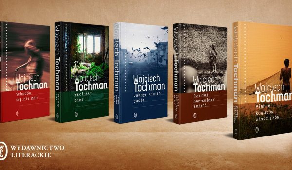 Going. | Instytut Reportażu nadaje: Tochman - Online | InstytutR