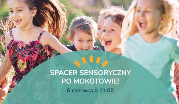 Going. | Tropem Sensorysia vol.1 Spacer Sensoryczny po Mokotowie! - Park Arkadia