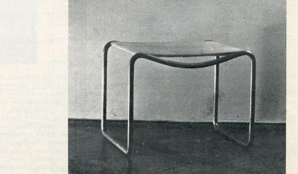 Going. | Zaprojektowano w Gdyni. O twórczości Wiesława Oyrzanowskiego - Online | Muzeum Miasta Gdyni