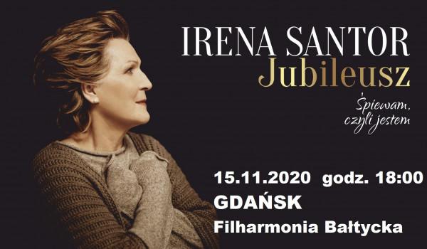 Going. | Irena Santor - Jubileusz. Śpiewam, czyli jestem | Gdańsk [ZMIANA DATY] - Polska Filharmonia Bałtycka im. F. Chopina w Gdańsku