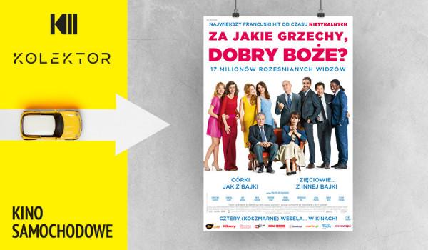 Going. | Za jakie grzechy, dobry Boże? - Kino Kolektor - EXPO XXI