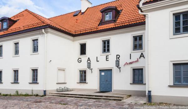 Going. | Galeria Arsenał - Galeria Arsenał w Białymstoku