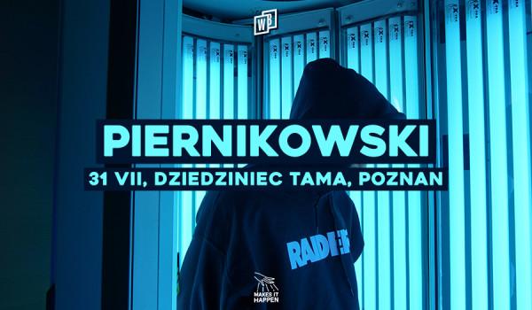 Going. | Piernikowski - Dziedziniec Tama