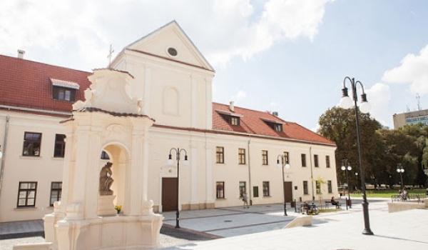 Going. | Centrum Kultury w Lublinie - Centrum Kultury w Lublinie