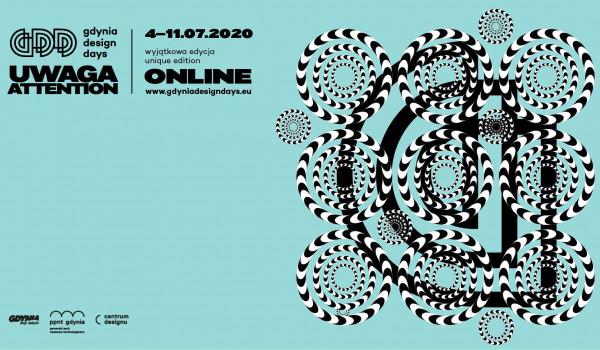 Going. | Gdynia Design Days 2020 – edycja online - Online