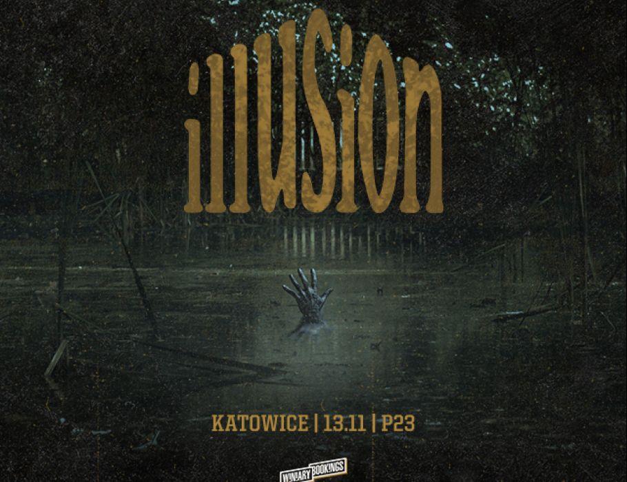 ILLUSION | Katowice
