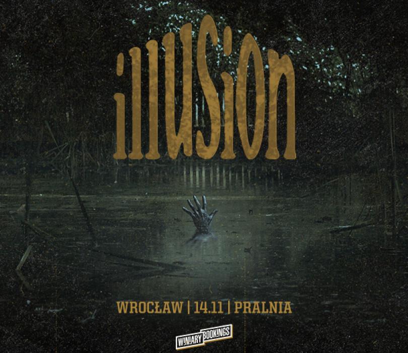 ILLUSION | Wrocław