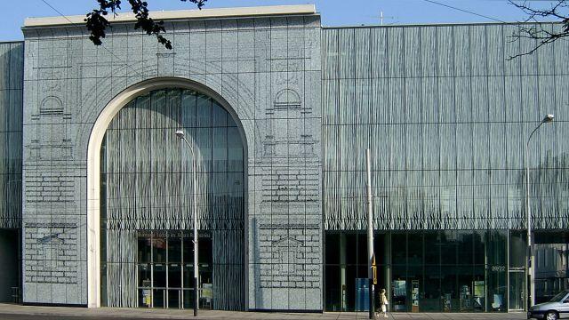 Sala Koncertowa Filharmonii Łódzkiej
