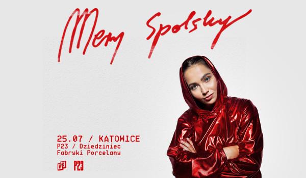 Going. | MERY SPOLSKY | Katowice - P23, Dziedziniec Fabryki Porcelany