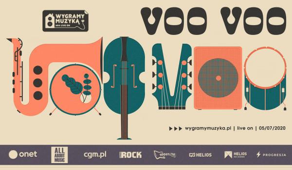 Going. | VOO VOO - Wygramy Muzyką - Progresja - Progresja