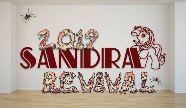 Going. | Letnie spacery z Sandrą - Galeria Miejska Arsenał