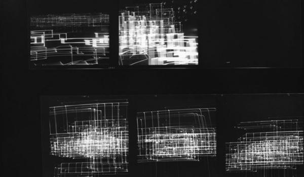 Going. | Transmisje z rzeczywistości, Antoni Mikołajczyk - Galeria Miejska Arsenał