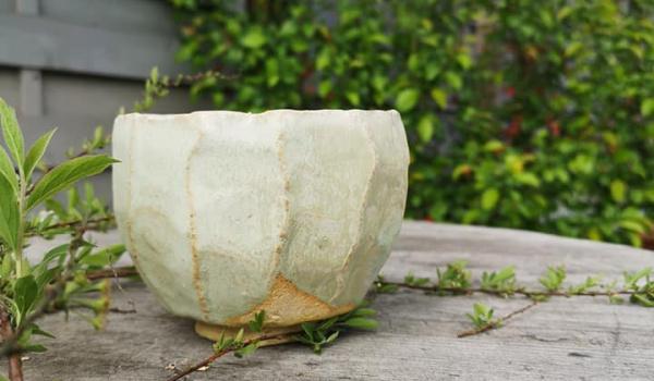Going. | Plener w mieście na dobry początek lata - Pracownia ceramiczna Gliniana Kula