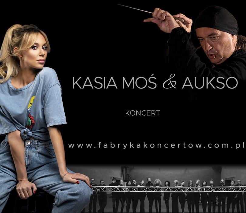 KASIA MOŚ & AUKSO – online VOD