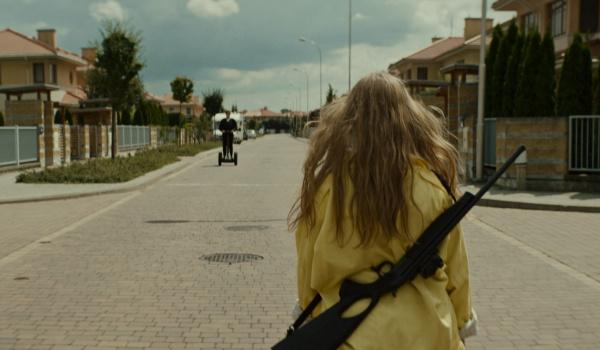 Going. | Eastern (premiera!) - Klub Filmowy