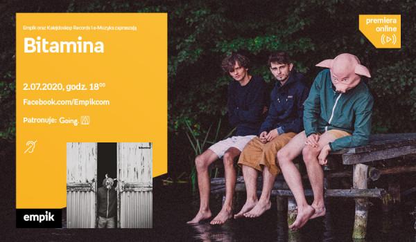 Going. | Bitamina | Premiera online - Facebook.com/Empikcom