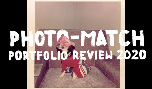 Going. | Photo Match: Portfolio Review 2020 / Online edition - Miesiąc Fotografii w Krakowie
