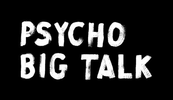 Going. | Psycho Big Talk | MFK 2020 - Miesiąc Fotografii w Krakowie