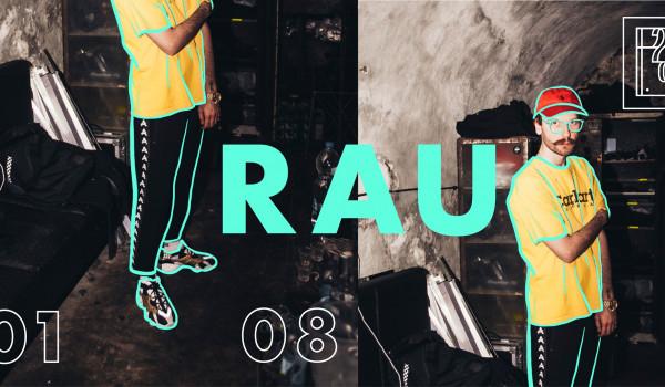 RAU w Łodzi // P29 // 1.08