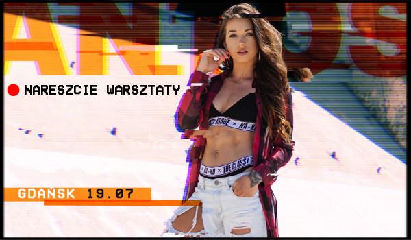 Going. | Zatańczę z Klaudią Antos w Gdańsku - Szkoła Tańca SoSalsa w Gdańsku, ul. Doki 1/90B