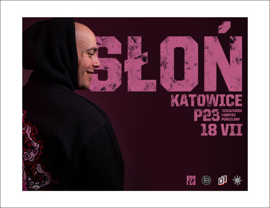 SŁOŃ | Katowice