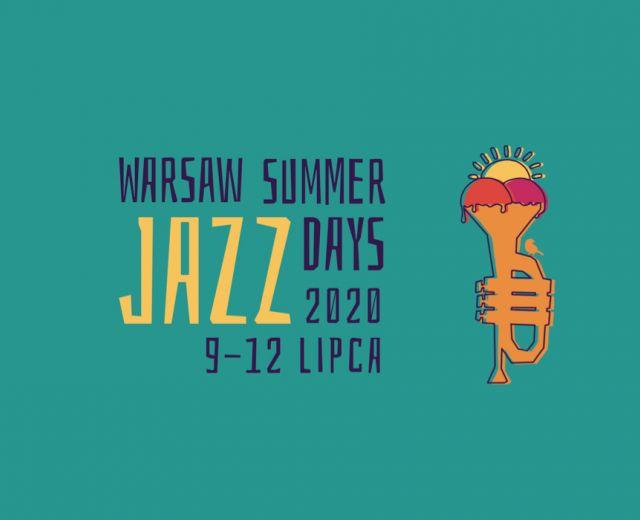 Going. | Warsaw Summer Jazz Days 2020