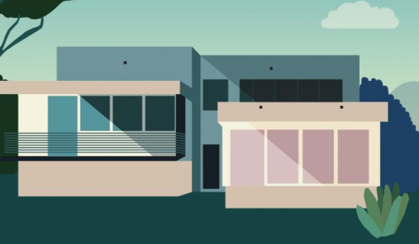 Going. | Światowy Dzień Architektury - SARP Katowice / Galeria Architektury