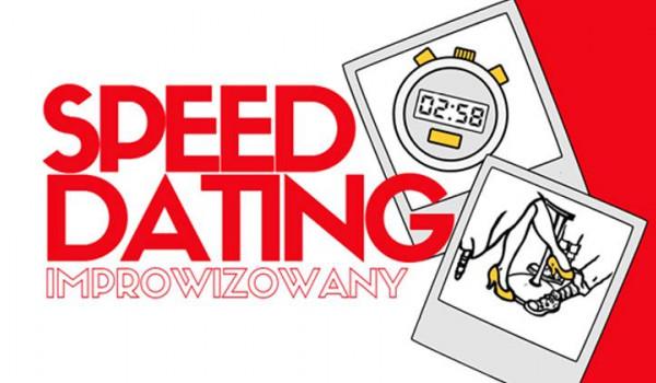 Going. | Speed dating improwizowany [ODWOŁANE] - Klub Komediowy