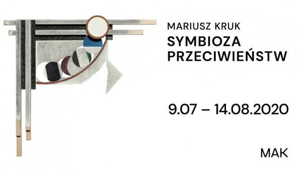 Going. | Mariusz Kruk | Symbioza przeciwieństw - MAK Gallery Poznań