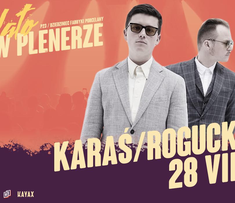 Karaś/Rogucki | Katowice