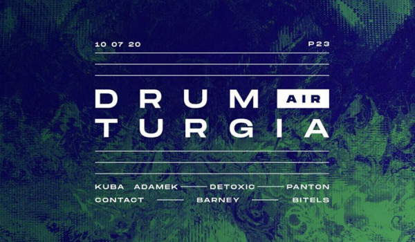 Going. | P23: Drum'air'turgia - P23