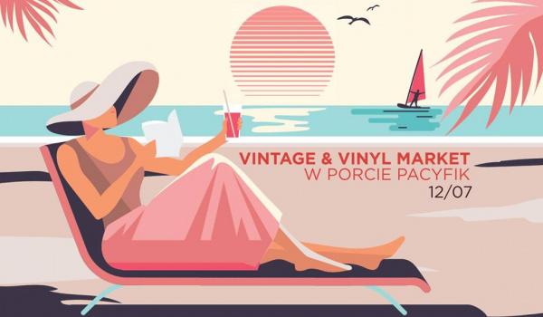Going. | Vintage & Vinyl Market - Bar Pacyfik