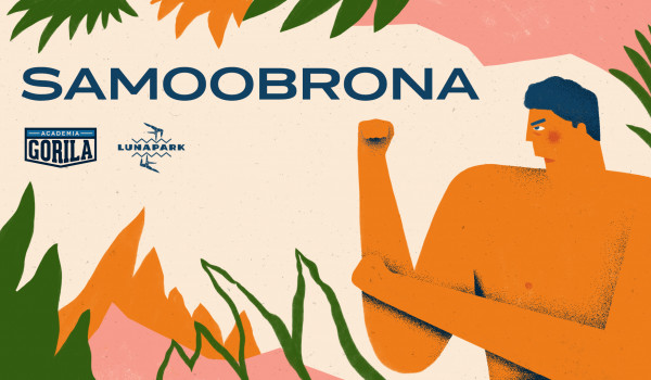Going. | Samoobrona - Trening z Academia Gorila - Lunapark - Lunapark