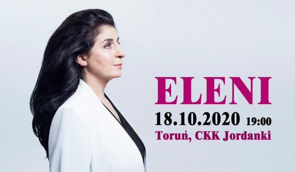 Eleni Toruń Dzień Seniora