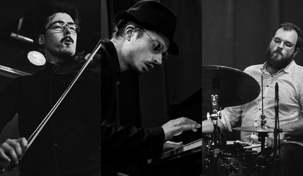 Going. | #jazzevening: Dworak/Gawęda/Budniak Trio - 12on14 Jazz Club