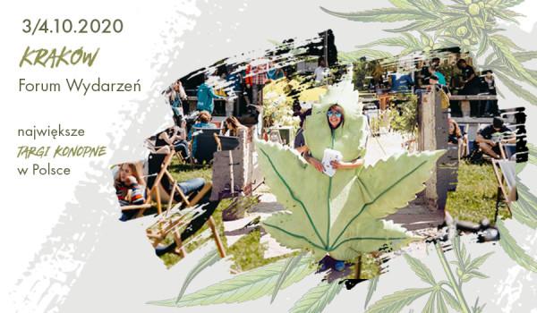 Going. | Targi konopne Kanaba Fest - Forum Wydarzeń (budynek Hotelu Forum)